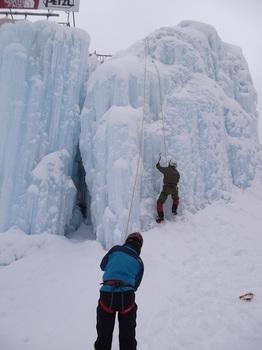 アイス体験