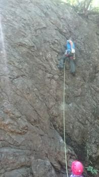 天王岩 1